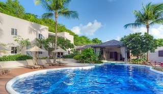 Pauschalreise Hotel Barbados, Barbados, Waves Hotel & Spa by Elegant Hotels in St. James  ab Flughafen Berlin