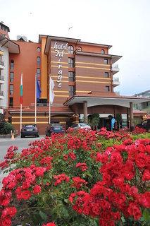Pauschalreise Hotel Bulgarien, Riviera Süd (Sonnenstrand), Mirage of Nessebar Hotel in Nessebar  ab Flughafen Amsterdam
