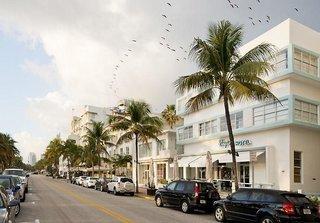 Pauschalreise Hotel USA, Florida -  Ostküste, The Penguin in Miami Beach  ab Flughafen Amsterdam