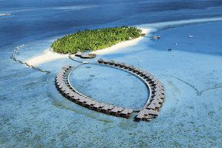 Pauschalreise Hotel Malediven, Malediven - weitere Angebote, Sun Aqua Vilu Reef in Meedhuffushi  ab Flughafen Frankfurt Airport