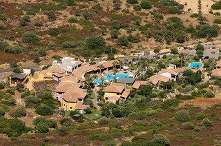 Pauschalreise Hotel Italien, Sardinien, Cruccuris Resort in Villasimius  ab Flughafen Bruessel