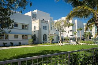 Pauschalreise Hotel USA, Florida -  Ostküste, Washington Park Hotel in Miami Beach  ab Flughafen Amsterdam