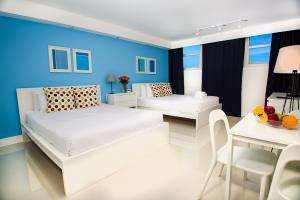 Pauschalreise Hotel USA, Florida -  Ostküste, Castle Beach Club Condominiums in Miami Beach  ab Flughafen Amsterdam