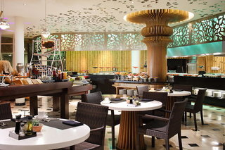 Pauschalreise Hotel Indonesien, Indonesien - Bali, Le Meridien Bali Jimbaran in Jimbaran  ab Flughafen Bruessel