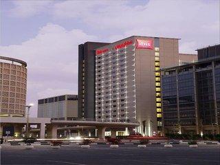 Pauschalreise Hotel Vereinigte Arabische Emirate, Dubai, Hotel Ibis One Central in Dubai  ab Flughafen Bruessel