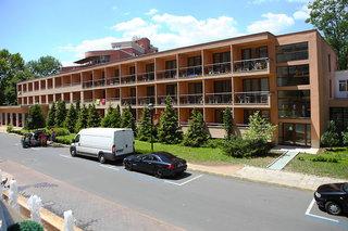 Pauschalreise Hotel Bulgarien, Riviera Süd (Sonnenstrand), Yunona in Sonnenstrand  ab Flughafen Amsterdam