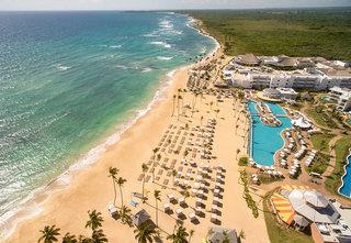 Pauschalreise Hotel  Nickelodeon Hotels & Resorts Punta Cana in Punta Cana  ab Flughafen Basel