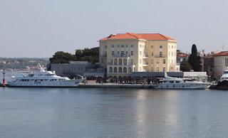 Pauschalreise Hotel Kroatien, Istrien, Grand Palazzo in Porec  ab Flughafen Bruessel