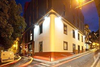 Pauschalreise Hotel Portugal, Madeira, Funchal Design in Funchal  ab Flughafen Bremen