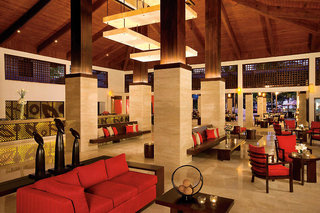 Nur Hotel  Südküste (Santo Domingo),  Dreams La Romana Resort & Spa in Bayahibe