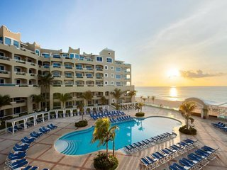 Pauschalreise Hotel Mexiko, Cancun, Panama Jack Resorts Cancun in Cancún  ab Flughafen Berlin-Tegel