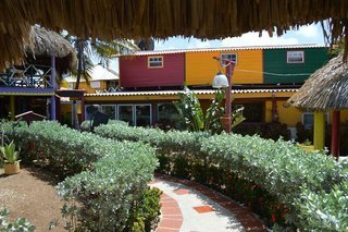 Pauschalreise Hotel Curaçao, Curacao, Rancho el Sobrino in Westpunt  ab Flughafen Basel
