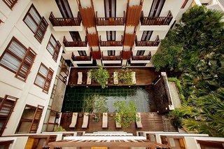 Pauschalreise Hotel Indonesien, Indonesien - Bali, Sense Seminyak in Seminyak  ab Flughafen Bruessel