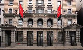 Pauschalreise Hotel USA, New York & New Jersey, The Redbury New York in New York City  ab Flughafen Berlin-Tegel