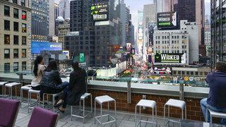 Pauschalreise Hotel USA, New York & New Jersey, Novotel New York Times Square in New York City  ab Flughafen Berlin-Tegel