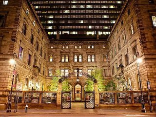 Pauschalreise Hotel USA, New York & New Jersey, Lotte New York Palace in New York City  ab Flughafen Berlin-Tegel