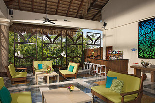Pauschalreise Hotel  Sunscape Dominican Beach Punta Cana in Playa Bávaro  ab Flughafen Frankfurt Airport