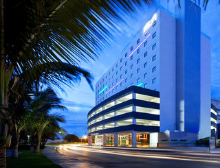 Pauschalreise Hotel Mexiko, Cancun, Aloft Cancun in Cancún  ab Flughafen Berlin-Tegel