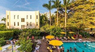 Pauschalreise Hotel USA, Florida -  Ostküste, Freehand Miami in Miami Beach  ab Flughafen Amsterdam