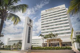 Pauschalreise Hotel Mexiko, Cancun, InterContinental Presidente Cancun Resort in Cancún  ab Flughafen Berlin-Tegel
