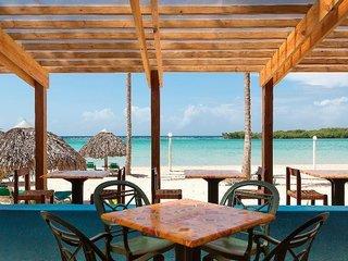Pauschalreise Hotel  whala!bocachica in Boca Chica  ab Flughafen Frankfurt Airport