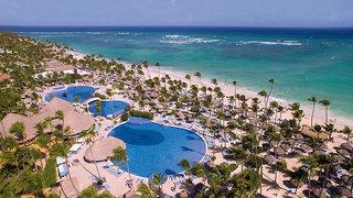 Pauschalreise Hotel  Grand Bahia Principe Punta Cana in Playa Bávaro  ab Flughafen Bruessel