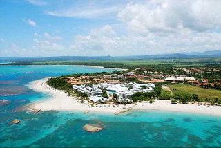 Pauschalreise Hotel  Grand Paradise Playa Dorada in Playa Dorada  ab Flughafen Bruessel