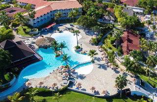 Pauschalreise Hotel  The Tropical in Puerto Plata  ab Flughafen Bruessel