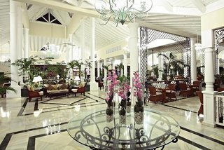 Pauschalreise Hotel  Luxury Bahia Principe Ambar Blue in Playa Bávaro  ab Flughafen Frankfurt Airport