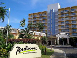 Pauschalreise Hotel Barbados, Barbados, Radisson Aquatica Resort Barbados in Bridgetown  ab Flughafen