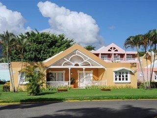 Nur Hotel  Nordküste (Puerto Plata),  Puerto Plata Village in Playa Dorada
