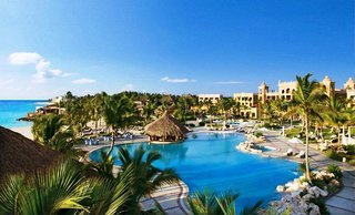 Pauschalreise Hotel  Sanctuary Cap Cana by Playa Hotels & Resorts in Punta Cana  ab Flughafen