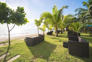 Pauschalreise Hotel Thailand, Khao Lak, La Flora Resort & Spa in Khuk Khak Beach  ab Flughafen Basel