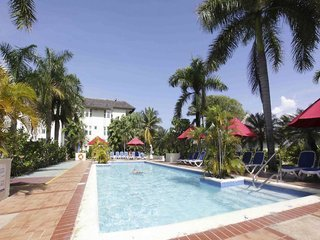 Pauschalreise Hotel Jamaika, Jamaika, Royal Decameron Club Caribbean in Runaway Bay  ab Flughafen Bruessel