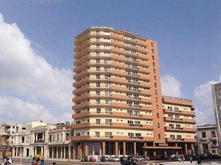 Pauschalreise Hotel Kuba, Havanna & Umgebung, Hotel Deauville in Havanna  ab Flughafen Bruessel