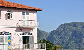 Pauschalreise Hotel Kuba, Kuba - weitere Angebote, Horizontes Los Jazmines in Viñales  ab Flughafen Bruessel