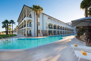 Pauschalreise Hotel Spanien, Costa de la Luz, Iberostar Andalucia Playa in Chiclana de la Frontera  ab Flughafen Bremen