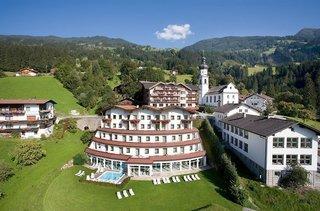 Pauschalreise Hotel Österreich, Tirol, Ferienhotel Hoppet in Hart im Zillertal  ab Flughafen Düsseldorf