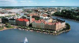 Pauschalreise Hotel Finnland, Finnland - Helsinki & Umgebung, Scandic Paasi Hotel in Helsinki  ab Flughafen