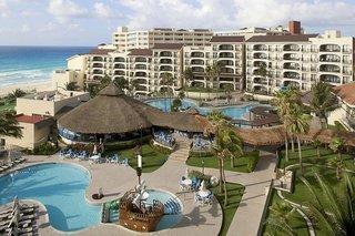 Pauschalreise Hotel Mexiko, Cancun, Emporio Hotel & Suites Cancún in Cancún  ab Flughafen Berlin-Tegel