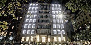 Pauschalreise Hotel Italien, Mailand & Umgebung, Bianca Maria Palace Hotel in Mailand  ab Flughafen Basel