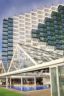 Pauschalreise Hotel Spanien, Costa Blanca, Hotel Benikaktus in Benidorm  ab Flughafen Bremen