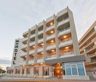 Pauschalreise Hotel Spanien, Costa Blanca, Meridional in Guardamar del Segura  ab Flughafen Bremen