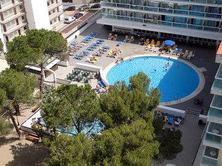 Pauschalreise Hotel Spanien, Costa Dorada, Villa Dorada in Salou  ab Flughafen Berlin