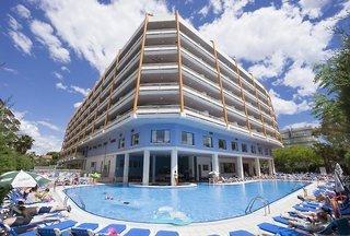 Pauschalreise Hotel Spanien, Costa Dorada, MedPlaya Piramide Salou in Salou  ab Flughafen Düsseldorf