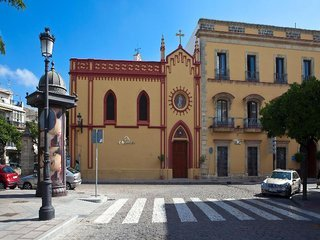 Pauschalreise Hotel Spanien, Costa de la Luz, Hotel Ítaca Jerez in Jerez de la Frontera  ab Flughafen Bruessel
