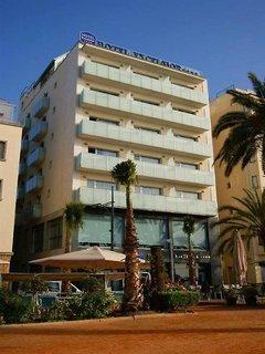 Pauschalreise Hotel Spanien, Costa Brava, Hotel URH Excelsior in Lloret de Mar  ab Flughafen Berlin