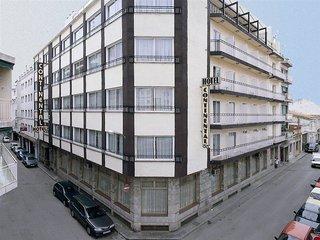 Pauschalreise Hotel Spanien, Barcelona & Umgebung, Continental in Calella de la Costa  ab Flughafen Düsseldorf