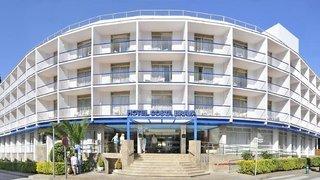 Pauschalreise Hotel Spanien, Costa Brava, Hotel GHT Costa Brava in Tossa de Mar  ab Flughafen Düsseldorf