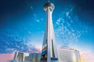 Pauschalreise Hotel USA, Nevada, Stratosphere Casino, Hotel & Tower, Best Western Premier Collection in Las Vegas  ab Flughafen Berlin-Tegel
